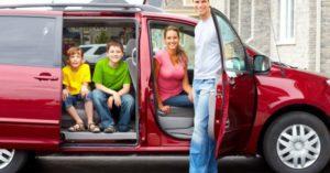 Автомобиль для многодетной семьи от государства в 2020 году в находке