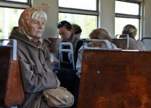 Льготный период дачного сезона для пенсионеров спб в