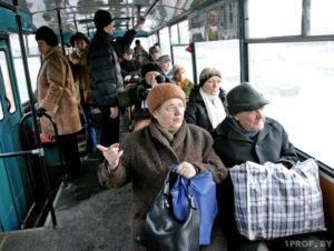 2020 льготный проезд на пригородном автобусе для пенсионеров