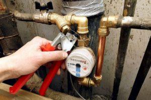Нужно ли устанавливать счетчики воды в квартире в 2020 году