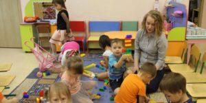 Компенсация платы за детский сад в пензе