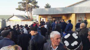 Будет ли в таджикистане амнистия по уголовным делам в 2020 г
