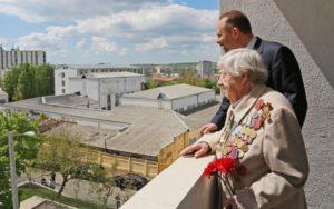 Закон саратовской области о ветеранах в 2020 году