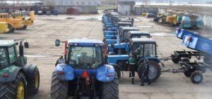 Как получить субсидию на сельскохозяйственную технику в 2020 году