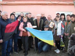 Ветераны таджикистана получили удостоверения