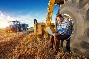 Как получить статус сельхозпроизводителя/