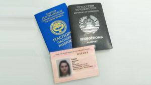 Новый закон о регистрации иностранных граждан в 2020