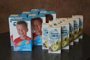 Выдача молока и сока беременным в свердловской области