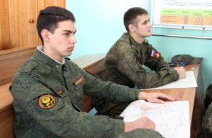 Воронежское высшее военное училище какая стипендия студентов