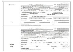 Реквизиты для оплаты госпошлины в 2020году за выписку из егрюл