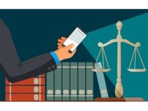 Личное поручительство адвоката 2020