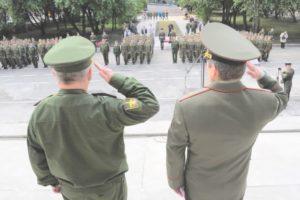 Будут ли изменения для вдов военнослужащих в 2020 году