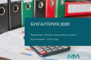 Бухгалтерский учет программного обеспечения в 2020 году