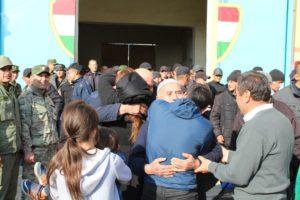 Депортация откривается на 5 лет на амнитсия гражданина таджикистана или нет 2020