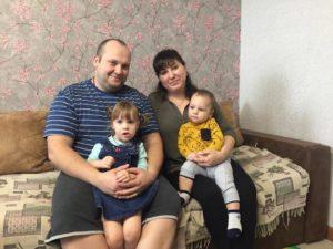 Денежная выплата для молодых семей в волгоградской области 2020 год