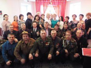 Ветеранам боевых действий в 2020 в пермском крае