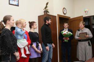 Иваново субсидия молодой семье