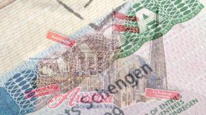 Виза в рф для граждан армении в 2020 году