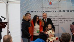 Ленинградская область молодая семья программа 2020