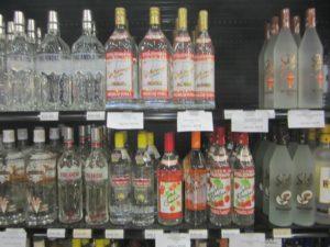 До скольки продают спиртное в карусели воронеж