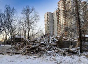 Аварийное жилье воронеж список 2020