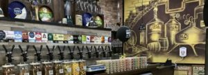 Основной оквэд при продажи разливным пивом