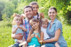 Выплаты для многодетных семей в 2020 в орловской области
