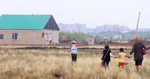 Земля за третьего ребенка в ростовской области