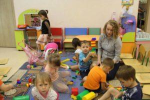 Размер платы за детский сад в 2020 москва