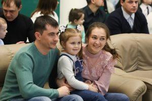 Программа молодая семья 2020 условия пенза