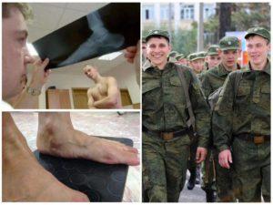 Берут ли в армию с двумя детьми в 2020 году